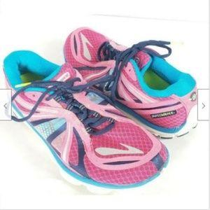 Brooks Pure Cadence Running Shoes 8.5 US 40 EU